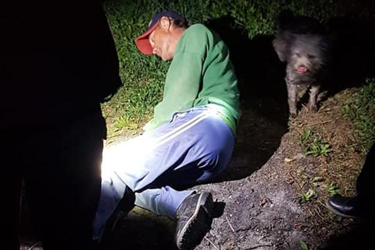 UPDATE: Cioban care se simte rau, cautat de salvamontistii din Cavnic