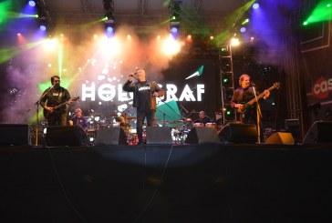 Show spectaculos oferit de Holograf si Loredana Groza la Castane 2019 (FOTO)