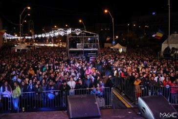 Programul concertelor in ultima zi a evenimentului Castane 2019