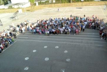 A inceput scoala si in Baia Mare: Emotii si bucurii pentru elevi (FOTO)