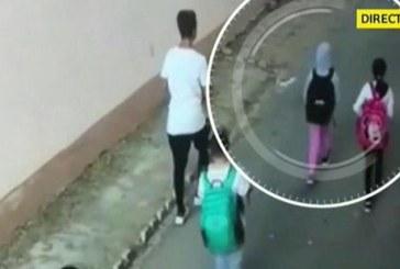 Dambovita: Cetateanul strain suspect in cazul uciderii fetei de 11 ani, pus sub acuzare