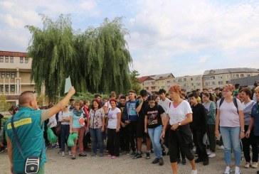 """Maramuresul da startul campaniei nationale """"Let`s Do It, Romania!"""". Ziua de curatenie generala va fi pe 21 septembrie"""