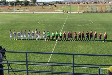 Fotbal – Liga a III-a: Comuna Recea castiga la Oradea si urca pe primul loc in seria 5
