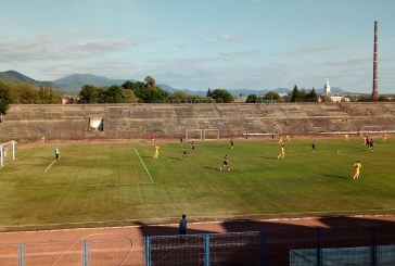 Fotbal – Liga a III-a: Minaur pierde la Sanatatea si se indeparteaza de podium