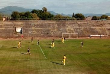Fotbal – Liga a III-a: CS Minaur pierde meciul cu Luceafarul si se indeparteaza de podium
