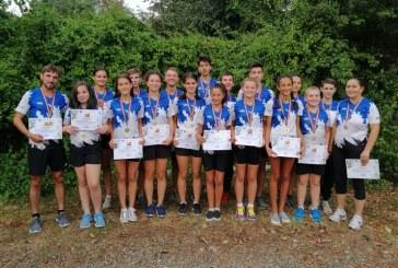 Campionatele Nationale la Orientare in Alergare: Rezultatele obtinute de CS Stiinta Electro Sistem Baia Mare