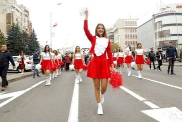 Castane 2019: Cum a fost la parada evenimentului (FOTO)