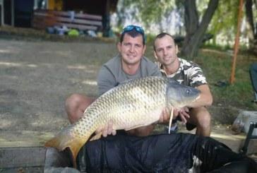 Pompierii maramureseni, campioni si la pescuit (FOTO)