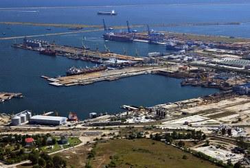 CFR SA modernizeaza cu fonduri europene infrastructura feroviara din Portul Constanta; valoarea contractului – 9,2 milioane de lei