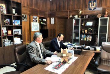Maramures: Prefectul i-a pregatit pe primari pentru alegerile prezidentiale