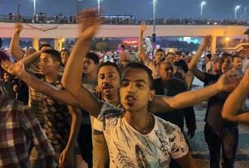 Egipt: Manifestari stradale impotriva presedintelui el-Sisi, soldate cu arestari