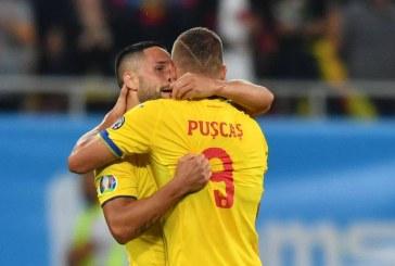 Fotbal: Romania – Malta 1-0, in preliminariile EURO 2020