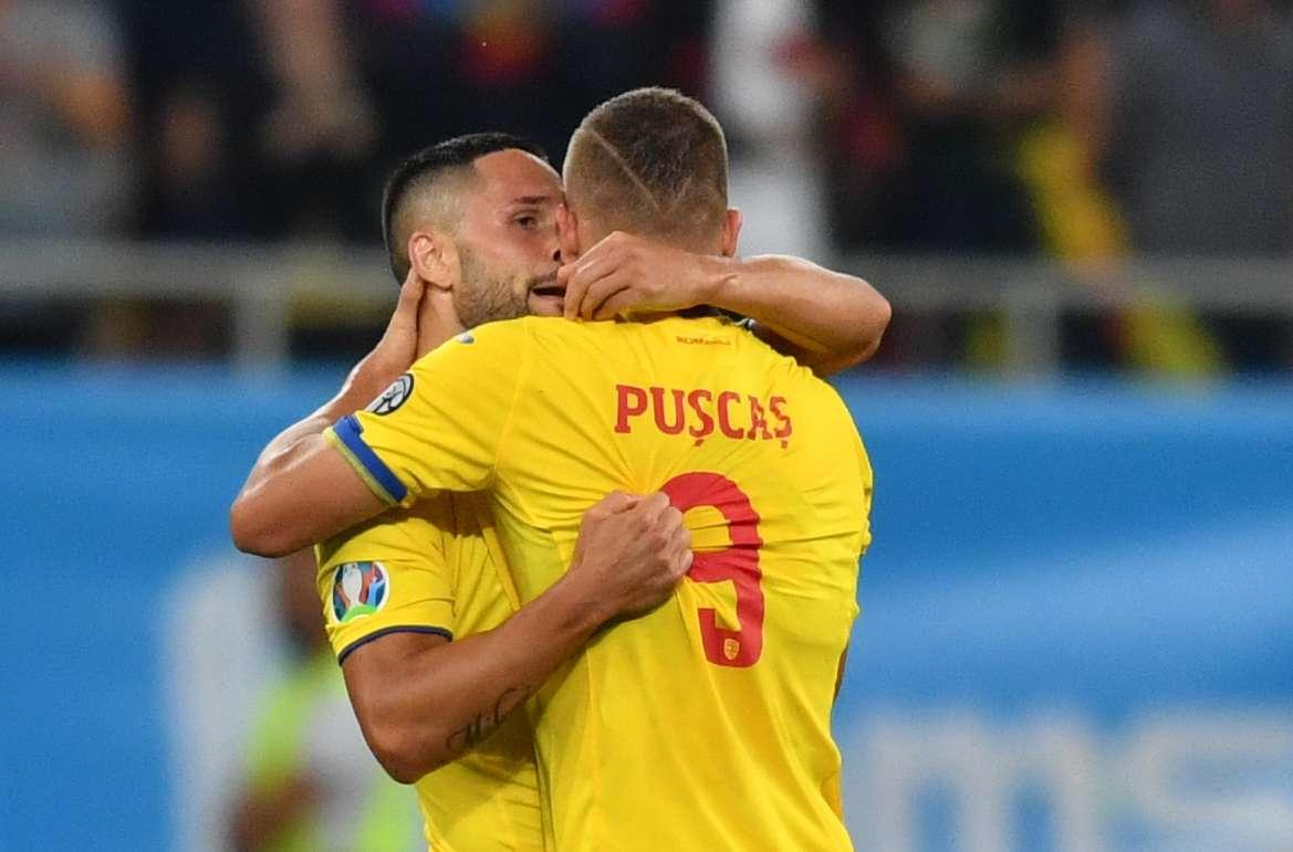 Fotbal: Romania - Malta 1-0, in preliminariile EURO 2020
