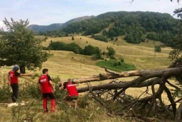 Salvamont Maramures, acreditat sa desfasoare activitati de prevenire a accidentelor montane si de salvare in munti