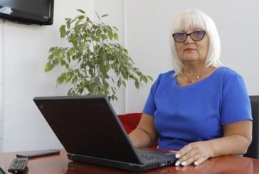 Senatorul Severica Covaciu, aport decisiv pentru redeschiderea scolii din Borsa