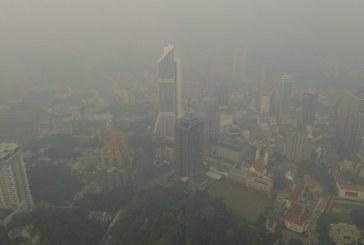 MAE-Atentionare calatorie: Indonezia-Incendii de vegetatie si poluare severa cu smog