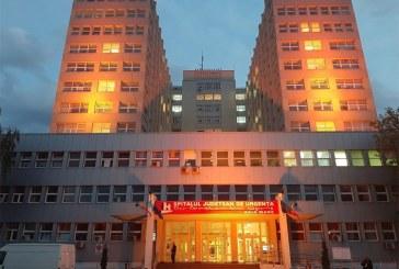 """Vasile Pop, director medical Spitalul Judetean Baia Mare: """"Suntem vizitati aproape in fiecare zi de aproape 5.000 de oameni"""""""