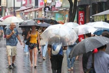 Taiwan: Scoli inchise si zboruri anulate inainte de sosirea taifunului Mitag