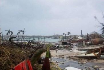 "Uraganul Dorian: Cel putin cinci morti si distrugeri ""fara precedent"" in Bahamas, operatiuni de evacuare in SUA"