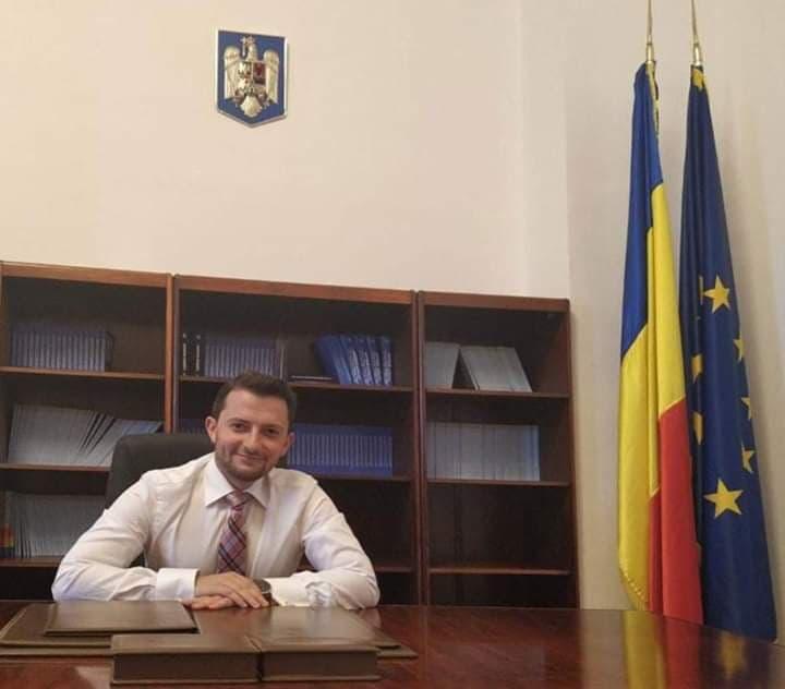 Deputatul Durus, noul vicepresedinte al Camerei Deputatilor