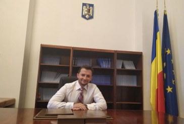 Deputatul Vlad Durus a preluat functia de vicepresedinte al Camerei Deputatilor