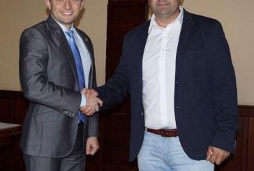 Vlad Emanuel Durus, candidatul USR la presedintia Consiliului Judetean Maramures