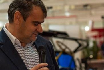 Un inginer din Deva a inventat un mecanism care creste autonomia masinilor electrice cu 30%