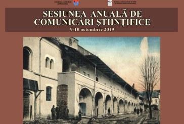 Muzeul Judetean de Istorie si Arheologie Maramures: Sesiune anuala de comunicari stiintifice, in 9 si 10 octombrie