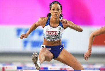 Atletism: Katarina Johnson-Thompson campioana mondiala la heptatlon