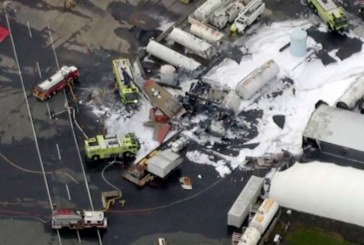 Kazahstan: Cel putin 9 morti in urma prabusirii unui avion
