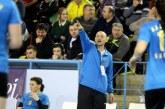 Handbal feminin: Coco Mihaila, antrenorul echipei Gloria Buzau ne vede intre primele trei echipe ale campionatului