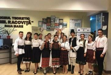 """Baia Mare: Etapa finala a concursului regional """"ROMANIA – CULTURA, TURISM, TRADITIE"""""""