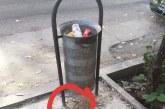 """Baia Mare: Daca iti arunci chistocul de la tigara pe jos sau iti """"uiti"""" gunoiul menajer in cosul stradal esti bun de plata. Vezi aici, noile sanctiuni stabilite de consilierii locali"""