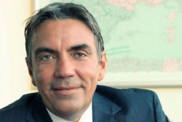 Anastasiu, catre patronii germani din Romania: Pregatiti-va, cota unica va fi anulata si 400.000 de bugetari vor fi dati afara