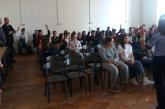 Fapte si consecinte – Politisti in dialog cu elevii din Sighetu Marmatiei