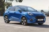 Ford lanseaza la Craiova productia noului Puma, primul vehicul hibrid construit in Romania