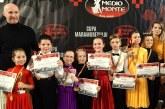 Sportivii de la Prodance 2000 au obtinut 5 medalii si 3 finale la Cupa Maramuresului
