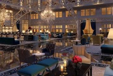 O prima stea Michelin pentru Hotelul Trump din Washington