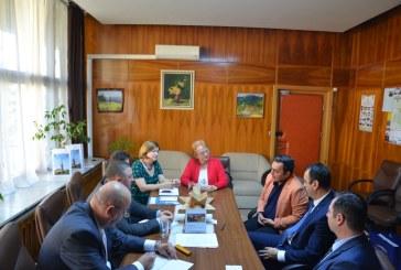 Parteneriate pentru comunitatea de romani din Transcarpatia, sub patronajul Institutiei Prefectului-Judetul Maramures si Consulatul Romaniei la Solotvino
