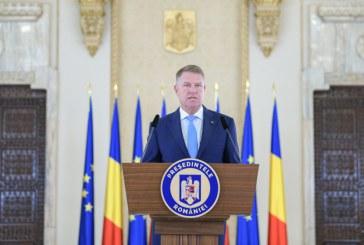 PNL este pregatit pentru reconstructia tarii dupa dezastrul lasat de PSD