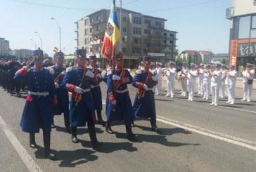 Maramures: Incep inscrierile la scolile militare de subofiteri jandarmi