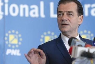 Orban: Luni voi prezenta lista ministrilor si programul de guvernare actualizat