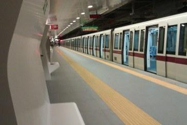 Roma ofera calatorii gratuite la metrou in schimbul sticlelor de plastic reciclate