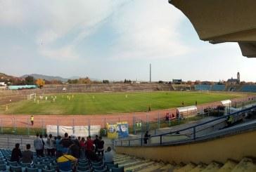 Fotbal – Liga a III-a: Minaur castiga al patrulea meci consecutiv si s-a apropiat la patru puncte de prima pozitie