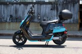 Beat criță, un maramureșean a căzut cu mopedul și a ajuns la spital