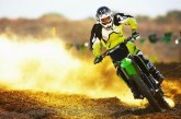 Un tânăr de 18 ani din Moisei s-a urcat pe motocicletă fără să dețină permis