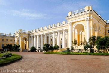 """Palatul """"intim"""" al ultimului tar al Rusiei va fi redeschis pentru public in 2020"""