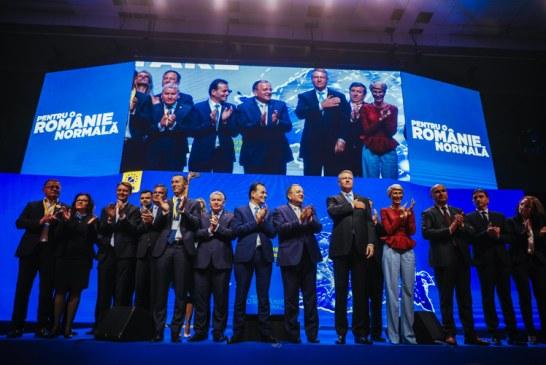Numai prin vot ne eliberam de ramasitele comunismului si de un PSD care a inhibat dezvoltarea Romaniei