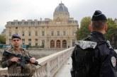 Guvernul francez mobilizează poliția și jandarmeria pentru a impune purtarea măștii