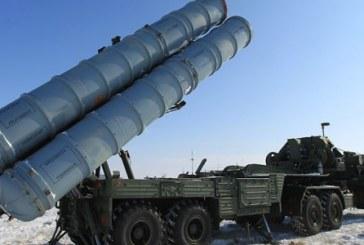 Rusia se inconjoara de-a lungul granitelor sale cu un sistem neintrerupt de detectare a rachetelor de croaziera
